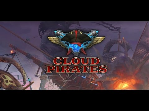 Better Ship Better Skies (Cloud Pirates beta)