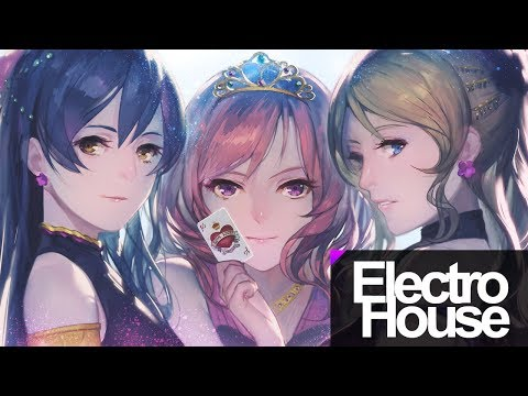 Love Live! - soldier game (Haruka Tamasaki Remix)