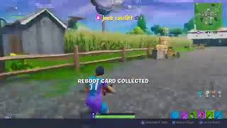 Fortnite one shot with joeb(he is good at snipers)
