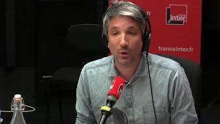 Les Français, un peuple de philosophes Le Moment Meurice