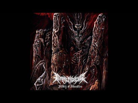 Temple Nightside (Australia) - Pillars of Damnation (Full) 2020
