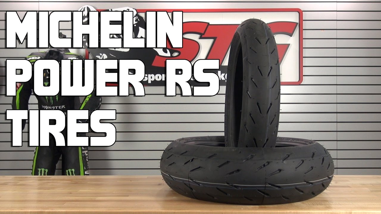 michelin power rs tire review from. Black Bedroom Furniture Sets. Home Design Ideas