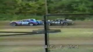8 6 1994 Cottage Grove Speedway