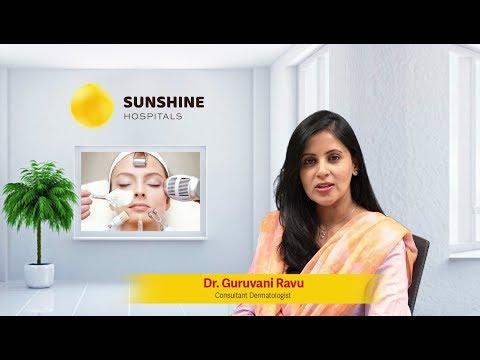 Dr Guruvani Ravu | Consultant Dermatologist | Sunshine