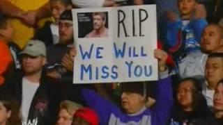 Eddie Guerrero Tribute 01