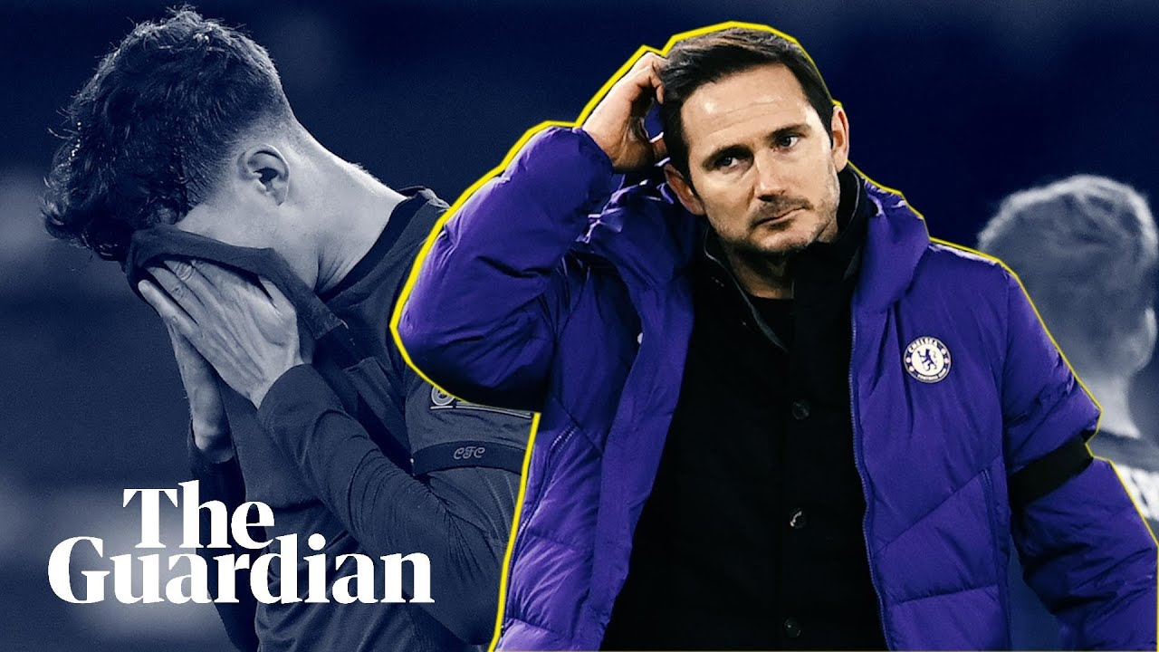 Frank Lampard sacked as Chelsea manager; Thomas Tuchel lined ...