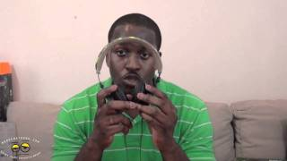House of Marley - Revolution Headphones Review