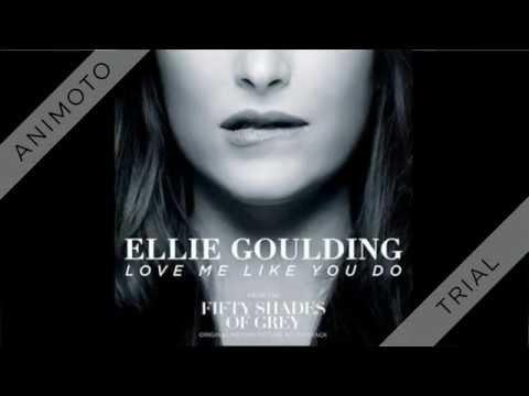 Alan Walker ft Ellie Goulding   Faded love me like you do (Federicodeejay)
