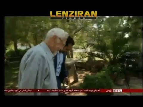 Report of Iranian and BBC Persian TV about death of Ebrahim Yazdi in Turkey