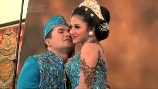 Download Video Saipul Jamil Tak Canggung Cium Dewi Perssik MP3 3GP MP4