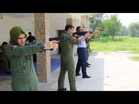 A Tribute to First Pakistani Women Pilot  - Martyred Maryam Mukhtar