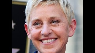 WHY DID COVERGIRL DROP ELLEN DEGENERES...