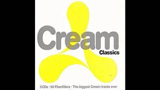 Baixar Cream Classics Volume 1 Disc 3 Full album