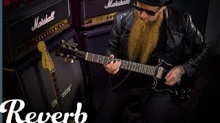 The Official Mikey Demus of Skindred Reverb Shop | Reverb Artist Shop