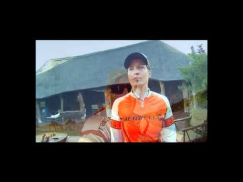Merrell Adventure Addicts - Exp Afric Pre Race interviews with the team