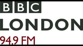 BBC London Radio Interview: Flood Relief Effort (Mudassar Ahmad)