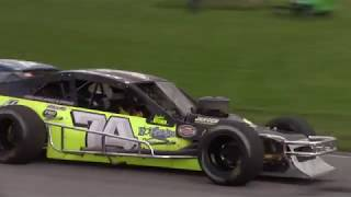 Wyoming County Intl Speedway Day 2 Shootout Highlights 10-13-18
