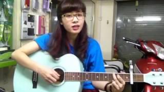 Anh Đã Sai (Only C) - cover by Huyền Già