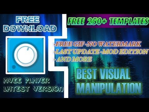 [real]avee-player-pro-with-250+-templates-last-update-|-avee-player-pro-apk-with-template