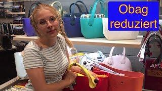 Handtaschen günstig - Taschen Sale Oldenburg - Obag  BOGNER  JOOP Lieblingstasche günstiger kaufen