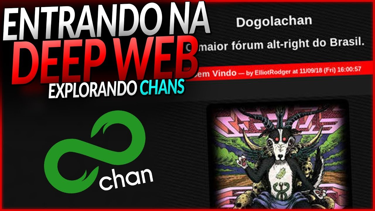 Deep Web Chan