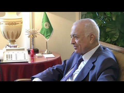 Syrie: l'optimisme du médiateur de l'ONU Lakhdar Brahimi