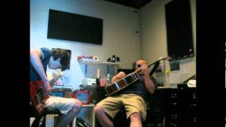 Brett & Tony Acoustic Lydian Jam