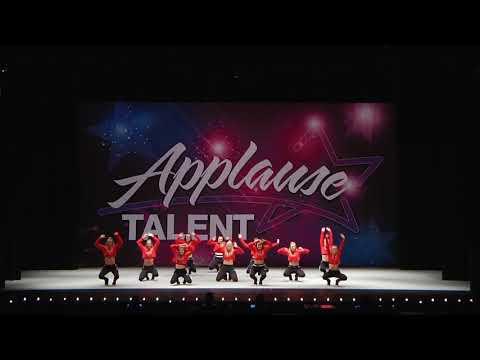 Best Hip Hop // Miami - Pam's Academy of Dance [Oklahoma City, OK] 2018
