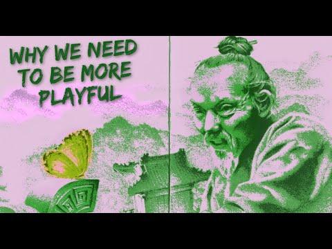 Zhuangzi | The Power Of Playfulness