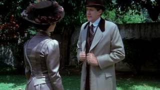Eleanor & Franklin (1976) - ABC: A Proposal Of Sorts