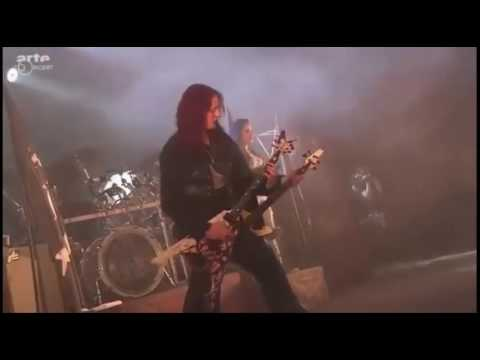 Arch Enemy - You Will My Name (LIVE) - Hellfest
