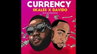 Skales Ft. Davido – Currency