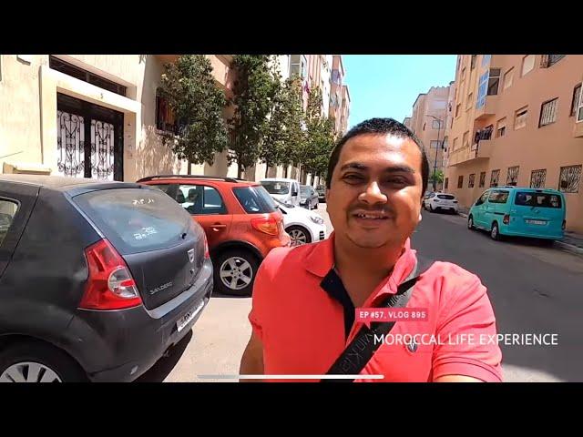 EP #57 ഞങ്ങൾ അടിച്ചു പിരിഞ്ഞോ? Sharing my Lockdown experience in Morocco with Baiju N Nair