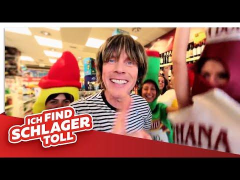 Mickie Krause - Finger weg von Sachen ohne Alkohol (Offizielles Video)