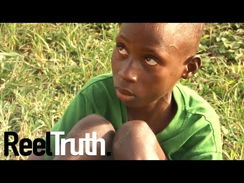 Dispatches: Return To Africa's Witch Children | Extreme Christianity Documentary | Documental