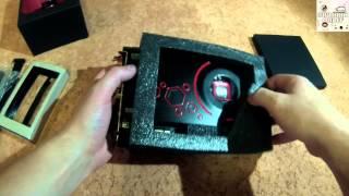 Звуковая карта CREATIVE Sound Blaster ZXR - личный опыт