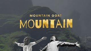 Mountain Goat Mountain
