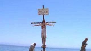 Beach Crucifixion part 4