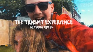 The TRNSMT Experience