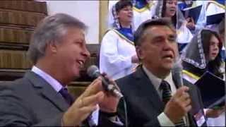 George Davidiuk & Львівський Молодіжний Хор- Ось Він Гряде