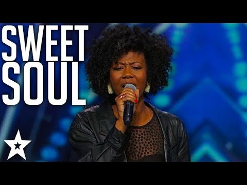 SWEET SOUL MUSIC | The BEST Soul Singers On Got Talent | Got Talent Global