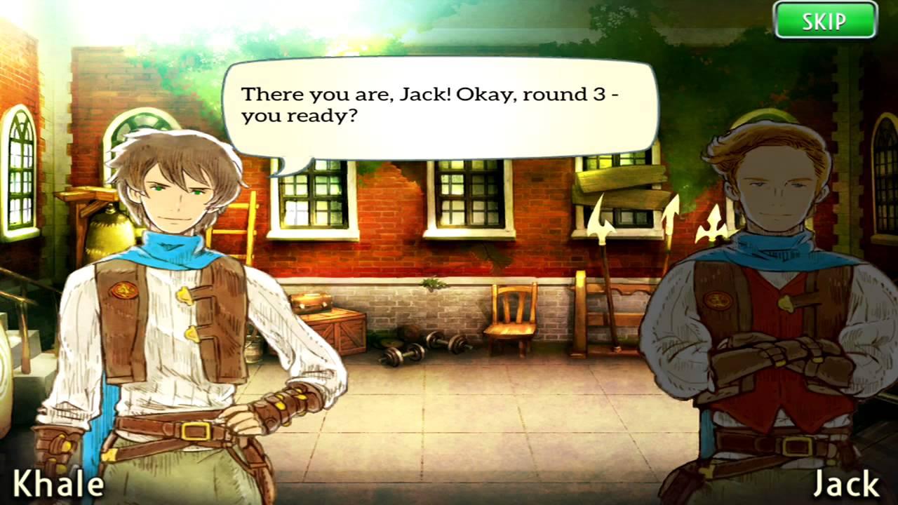 Heavenstrike Rivals Gameplay Androi IOS YouTube