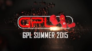 Garena Premiere League Summer Season : Week 4 Day 1