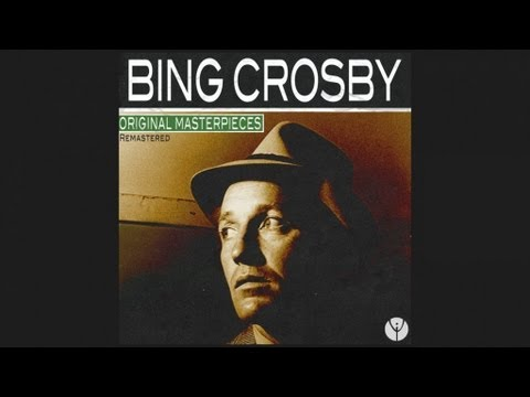 bing crosby goodnight sweetheart