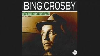 Bing Crosby - Goodnight, Sweetheart