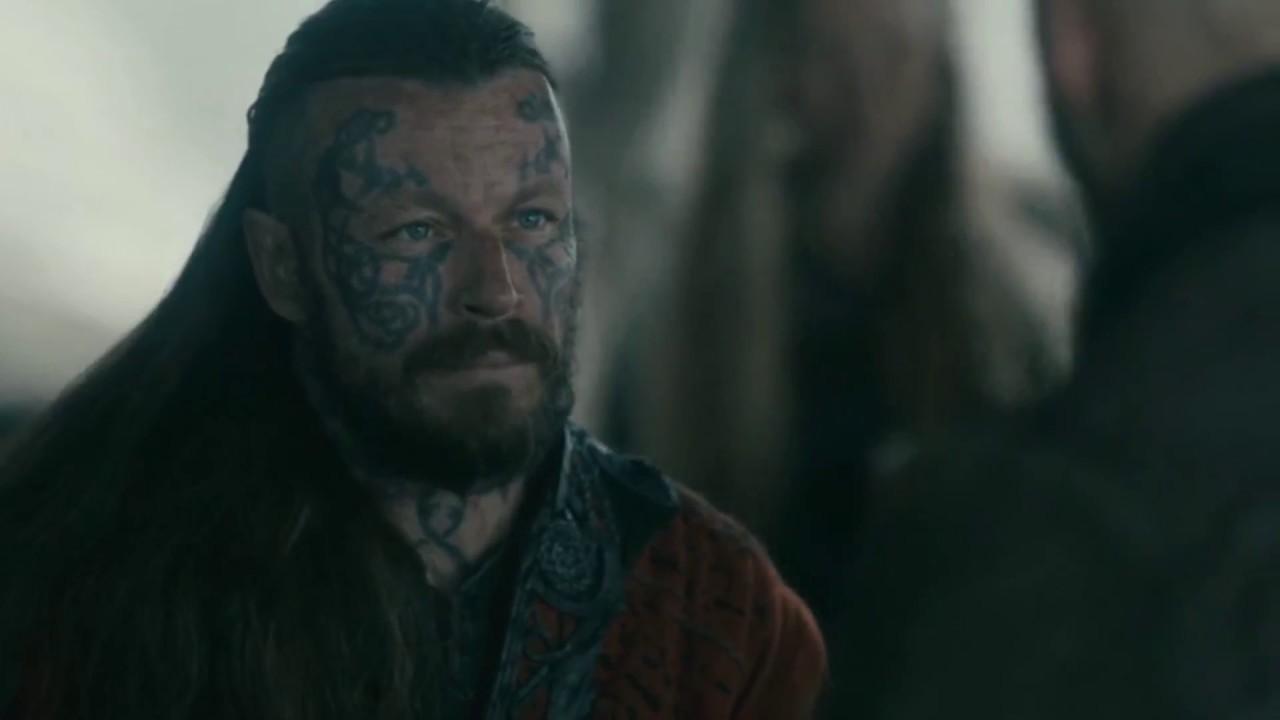 Vikings Synchronsprecher