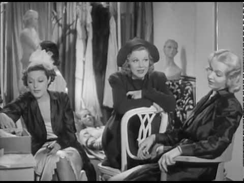 Carole Landis Meets Glenda Farrell (1938)