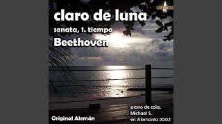 Download Lagu Sonata Claro De Luna mp3