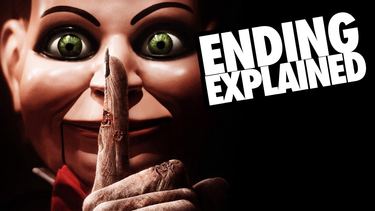 Download DEAD SILENCE (2007) Ending Explained