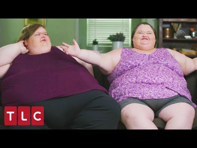 New Series\: Meet the 1000-lb Sisters!